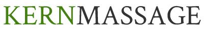 Kernmassage Logo